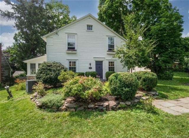 230 High Ridge Road, Stamford, CT 06905 (MLS #170215245) :: Mark Boyland Real Estate Team