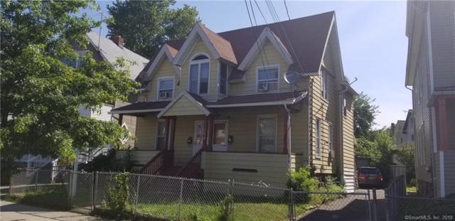 760 Iranistan Avenue, Bridgeport, CT 06605 (MLS #170215255) :: GEN Next Real Estate