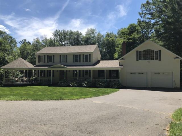 32 Gulf Road, Stafford, CT 06076 (MLS #170215258) :: Mark Boyland Real Estate Team