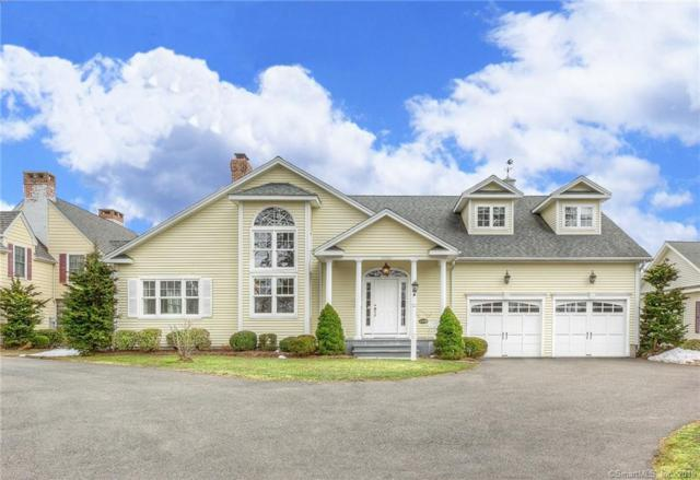 5530 Main Street #5530, Trumbull, CT 06611 (MLS #170215265) :: The Higgins Group - The CT Home Finder