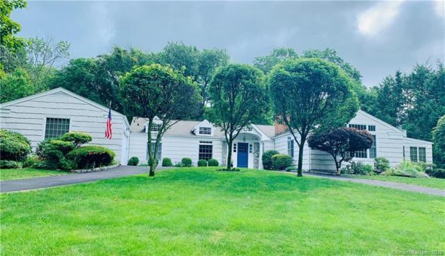 20 Village Lane, Fairfield, CT 06890 (MLS #170215272) :: Mark Boyland Real Estate Team