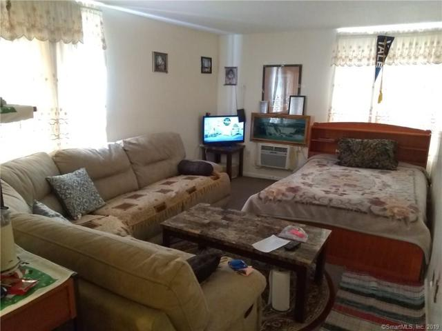 356 Franklin Avenue A6, Hartford, CT 06114 (MLS #170215345) :: Mark Boyland Real Estate Team