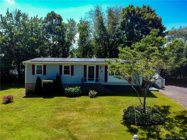 82 Cummings Avenue, Watertown, CT 06779 (MLS #170215362) :: Mark Boyland Real Estate Team