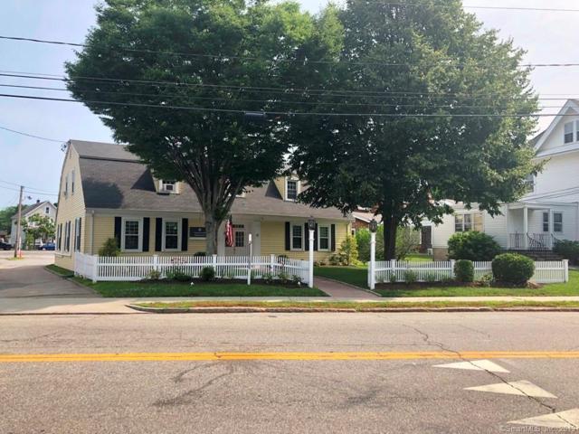 41 E Main Street, Stonington, CT 06355 (MLS #170215427) :: Mark Boyland Real Estate Team