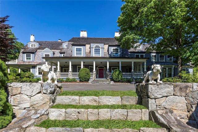 27 Country Club Road, Ridgefield, CT 06877 (MLS #170215430) :: The Higgins Group - The CT Home Finder