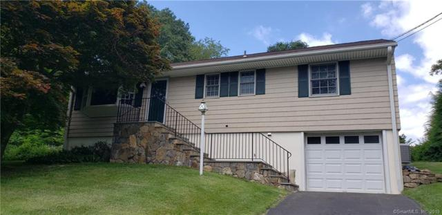 16 Ledgewood Drive, Norwalk, CT 06850 (MLS #170215445) :: GEN Next Real Estate