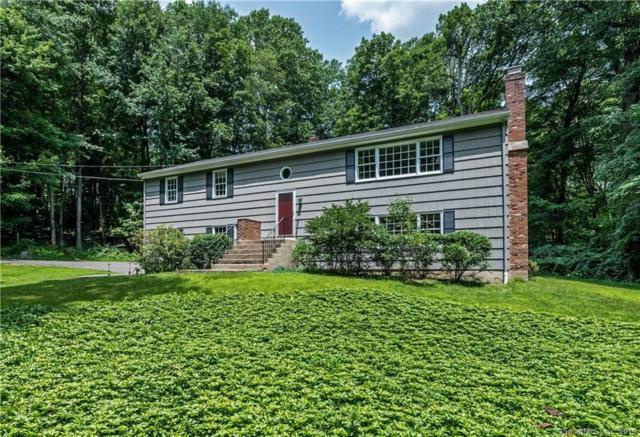 58 Scarlet Oak Drive, Wilton, CT 06897 (MLS #170215470) :: The Higgins Group - The CT Home Finder
