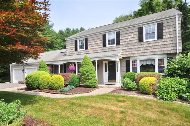 26 Deepwood Drive, Avon, CT 06001 (MLS #170215481) :: GEN Next Real Estate