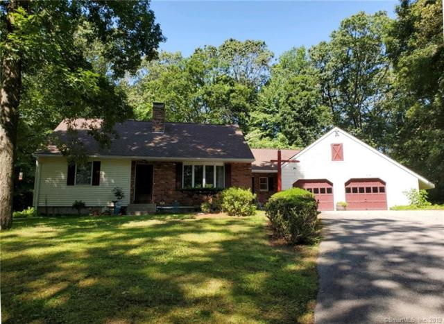 12 Tower Hill Road, Norwich, CT 06360 (MLS #170215506) :: The Higgins Group - The CT Home Finder