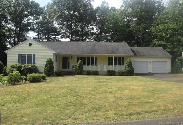9 Cranberry Lane, Ellington, CT 06029 (MLS #170215515) :: Michael & Associates Premium Properties | MAPP TEAM