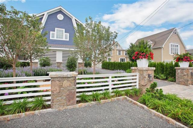 1157 Fairfield Beach Road, Fairfield, CT 06824 (MLS #170215543) :: Michael & Associates Premium Properties | MAPP TEAM