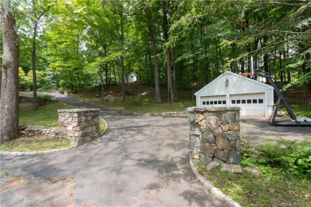 14 Shadow Lane, Wilton, CT 06897 (MLS #170215562) :: The Higgins Group - The CT Home Finder