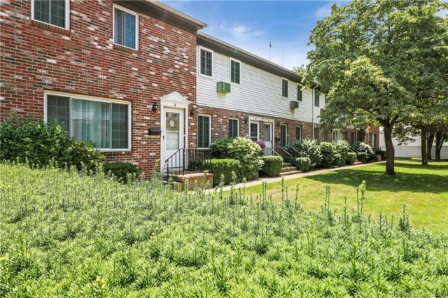 81 Maple Tree Avenue #5, Stamford, CT 06906 (MLS #170215575) :: Michael & Associates Premium Properties | MAPP TEAM