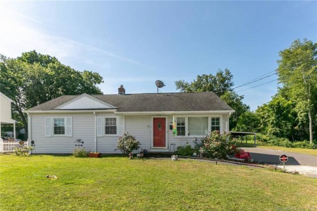 108 Montague Circle, East Hartford, CT 06118 (MLS #170215577) :: Spectrum Real Estate Consultants