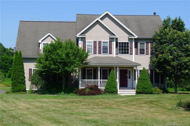9 Quarry Ridge Road, Newtown, CT 06482 (MLS #170215590) :: The Higgins Group - The CT Home Finder