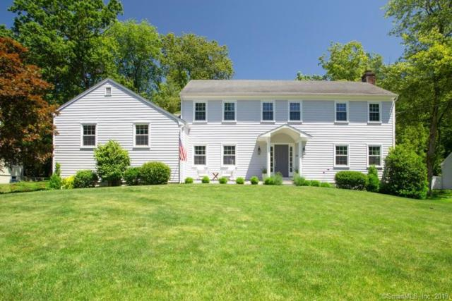 49 Country Club Road, Darien, CT 06820 (MLS #170215624) :: The Higgins Group - The CT Home Finder