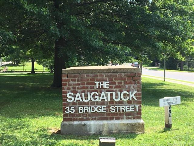 35 Bridge Street #103, Westport, CT 06880 (MLS #170215637) :: Mark Boyland Real Estate Team