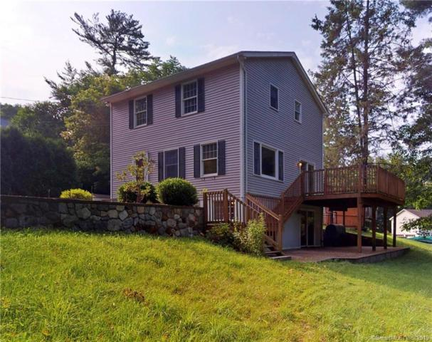145 Wellsville Avenue, New Milford, CT 06776 (MLS #170215638) :: The Higgins Group - The CT Home Finder