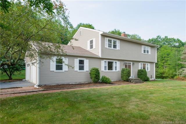 13 Cranberry Lane, Burlington, CT 06013 (MLS #170215642) :: Hergenrother Realty Group Connecticut