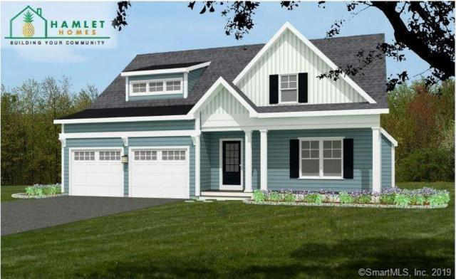 17 Kings Meadow Lane, Suffield, CT 06078 (MLS #170215674) :: Anytime Realty