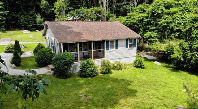 61 Attawan Road, East Lyme, CT 06357 (MLS #170215683) :: GEN Next Real Estate