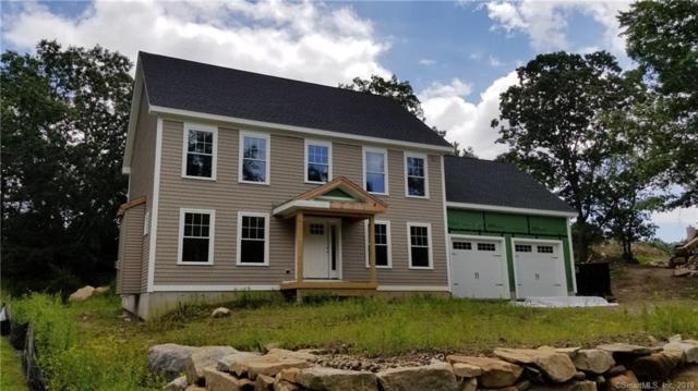 59 Parkwood Drive, Stonington, CT 06379 (MLS #170215686) :: Mark Boyland Real Estate Team