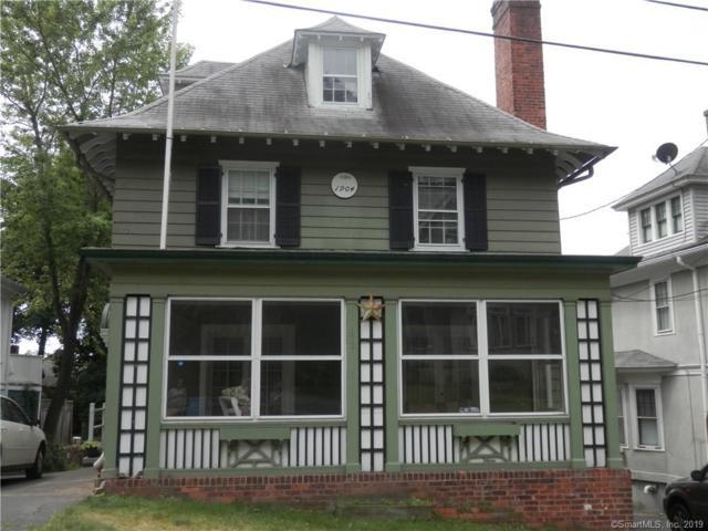 173 Buckingham Street, Waterbury, CT 06710 (MLS #170215693) :: The Higgins Group - The CT Home Finder