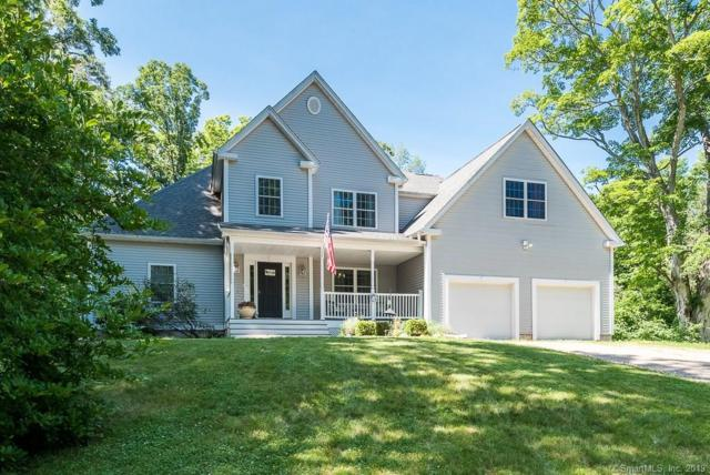 367 Boston Post Road, East Lyme, CT 06333 (MLS #170215697) :: The Higgins Group - The CT Home Finder