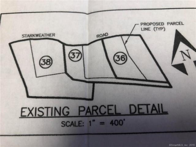 38-2 Starkweather Road, Plainfield, CT 06374 (MLS #170215709) :: GEN Next Real Estate