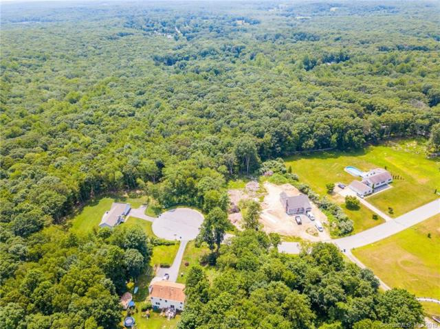 16 Applewood Drive, Ledyard, CT 06339 (MLS #170215716) :: The Higgins Group - The CT Home Finder