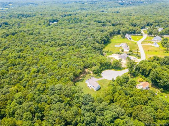 19 Applewood Drive, Ledyard, CT 06339 (MLS #170215725) :: The Higgins Group - The CT Home Finder