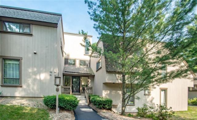 33 Mallard Drive #33, Farmington, CT 06032 (MLS #170215779) :: Hergenrother Realty Group Connecticut