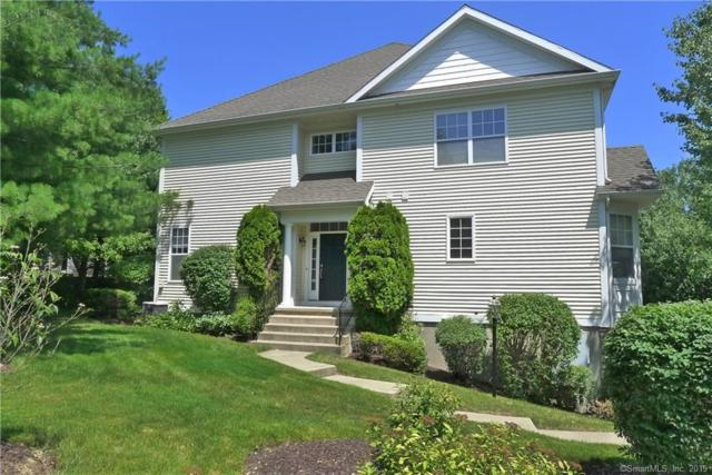 23 Woodcrest Lane #23, Danbury, CT 06810 (MLS #170215811) :: The Higgins Group - The CT Home Finder