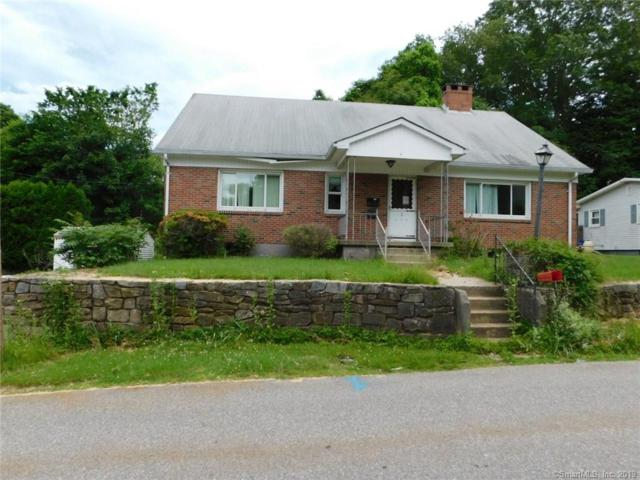 2-4 Joseph Street, Norwich, CT 06360 (MLS #170215819) :: The Higgins Group - The CT Home Finder