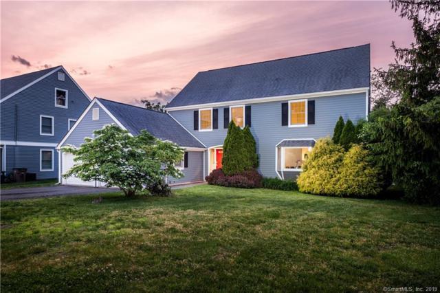 9 Fieldstone Road, Stamford, CT 06902 (MLS #170215823) :: GEN Next Real Estate