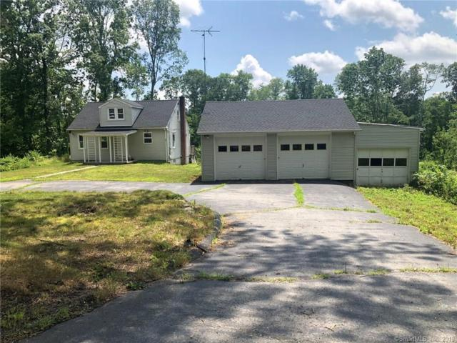 416 Starkweather Road, Plainfield, CT 06374 (MLS #170215832) :: GEN Next Real Estate