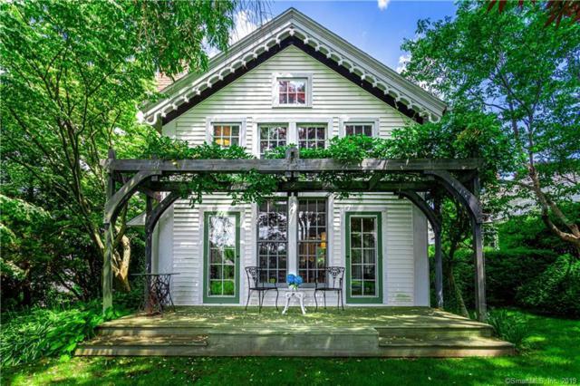 62 Pearl Street, Groton, CT 06340 (MLS #170215836) :: Michael & Associates Premium Properties | MAPP TEAM