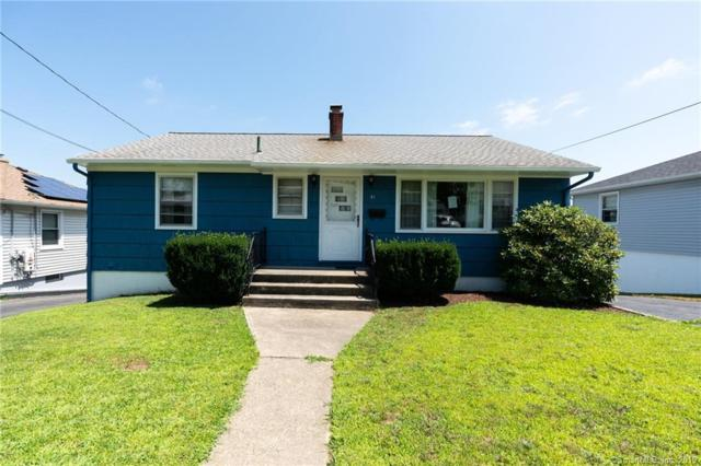 51 Blake Street, Waterbury, CT 06708 (MLS #170215839) :: Michael & Associates Premium Properties | MAPP TEAM