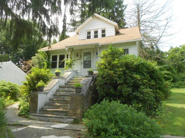 128 Coram Road, Shelton, CT 06484 (MLS #170215858) :: The Higgins Group - The CT Home Finder