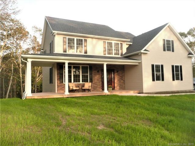 63 Parkwood Drive, Stonington, CT 06379 (MLS #170215861) :: Mark Boyland Real Estate Team