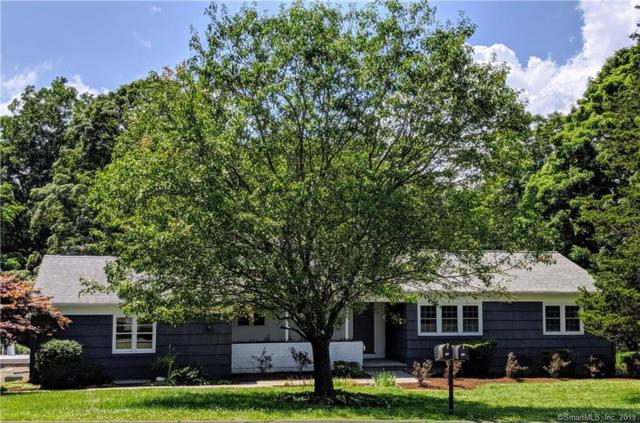 14 Taunton Ridge Road, Newtown, CT 06470 (MLS #170215876) :: Michael & Associates Premium Properties   MAPP TEAM