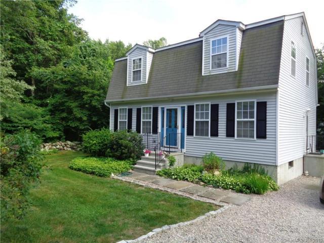 5 Pheasant Run Road, Stonington, CT 06378 (MLS #170215877) :: GEN Next Real Estate