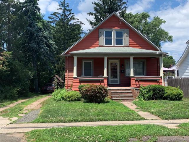 122 Gerrish Avenue, East Haven, CT 06512 (MLS #170215907) :: Carbutti & Co Realtors