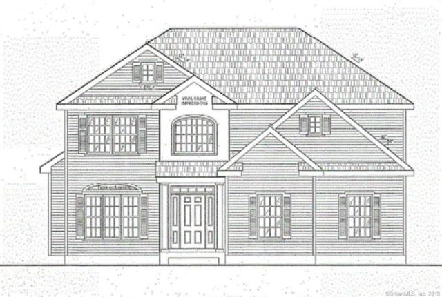 12 School Street, Avon, CT 06001 (MLS #170215916) :: GEN Next Real Estate