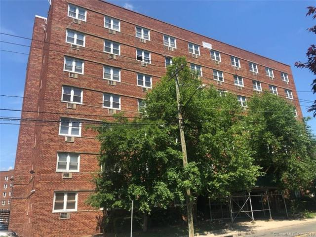 140 Grove Street 6I, Stamford, CT 06901 (MLS #170215922) :: GEN Next Real Estate