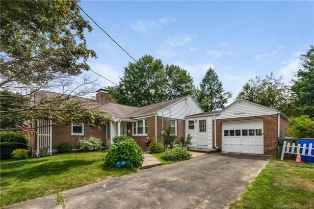 70 Fairwood Farms Drive, West Hartford, CT 06107 (MLS #170215938) :: Hergenrother Realty Group Connecticut