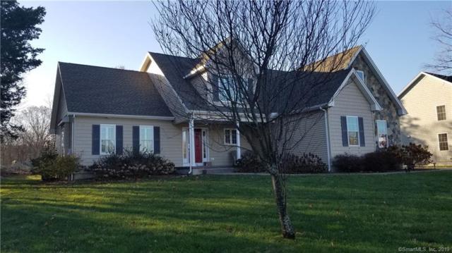 3 Brannegan, Stonington, CT 06379 (MLS #170215944) :: GEN Next Real Estate