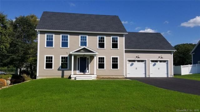 186 Flanders Road, Stonington, CT 06378 (MLS #170215947) :: GEN Next Real Estate