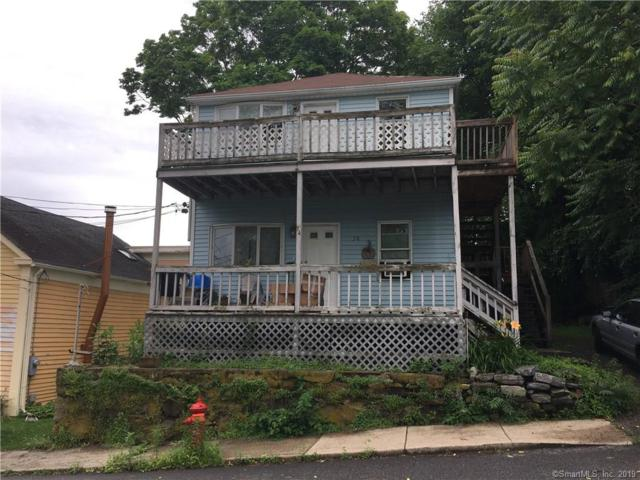 54 Fountain Street, Norwich, CT 06360 (MLS #170215980) :: The Higgins Group - The CT Home Finder