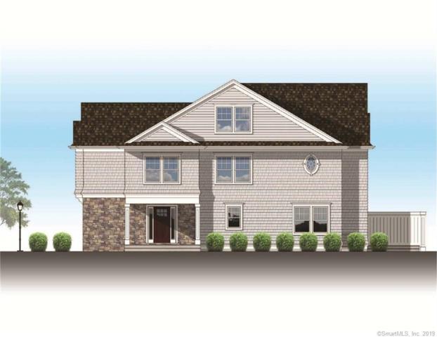 8 N Sound Beach Avenue Extension #1, Greenwich, CT 06878 (MLS #170215983) :: GEN Next Real Estate